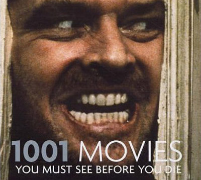 1,001 Movies You Must See Before You Die
