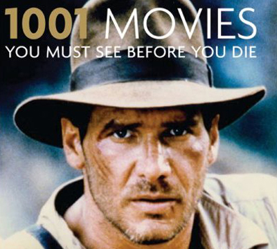 The 2008 edition of Steven Jay Schneider's 1001 Movies You Must See Before