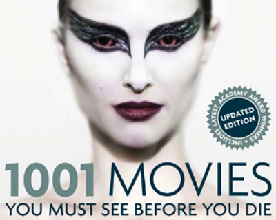Sundance 1001 Movies You Must See List