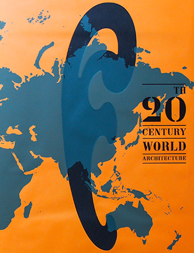 20th Century World Architecture