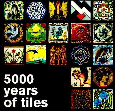 5,000 Years Of Tiles