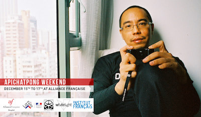 Apichatpong Weekend