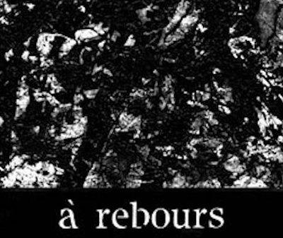 A Rebours
