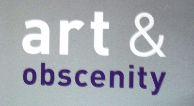 Art & Obscenity