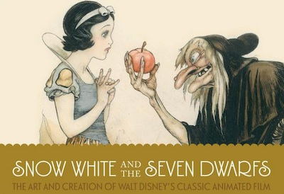 Snow White & The Seven Dwarfs: The Art & Creation Of Walt Disney's Classic Animated Film