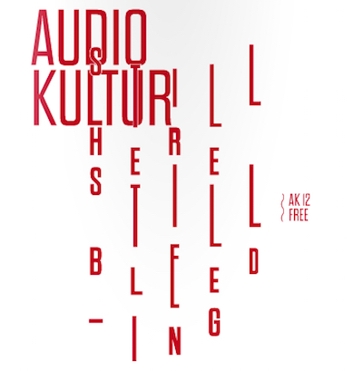 Audio Kultur