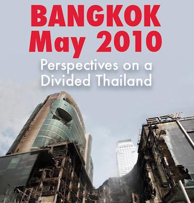 Bangkok, May 2010