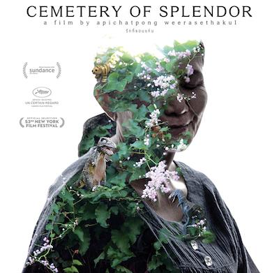 emetery of SplendourC