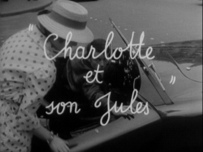 Charlotte & Son Jules