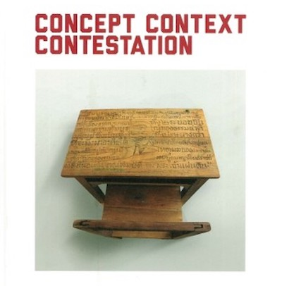 Concept, Context, Contestation