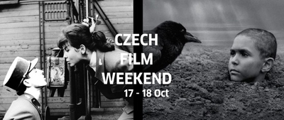 Czech Film Weekend