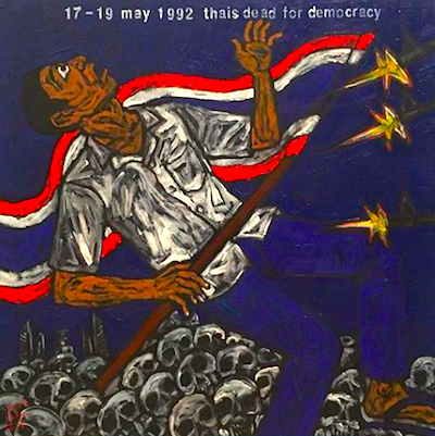 Death for Democracy