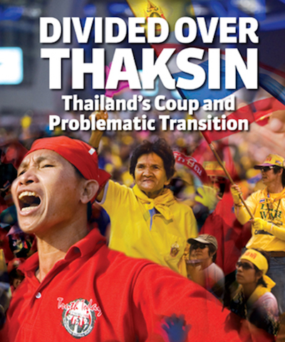 Divided Over Thaksin