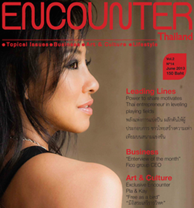 Encounter Thailand