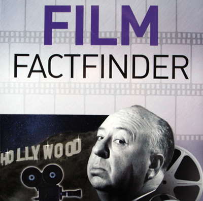 Film Factfinder