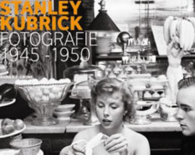 Stanley Kubrick: Fotografie