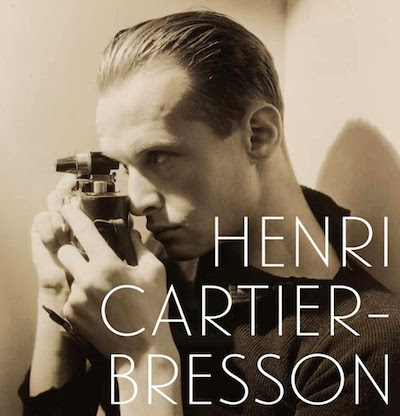 Henri Cartier-Bresson: Here & Now