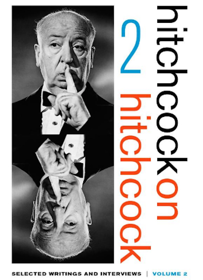 Hitchcock On Hitchcock II