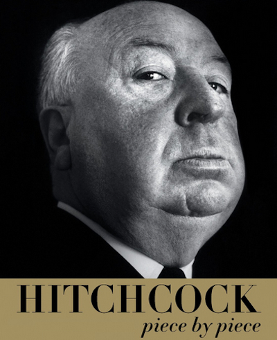 Hitchcock: Piece By Piece