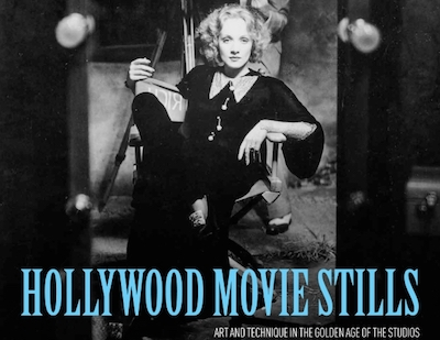 Hollywood Movie Stills