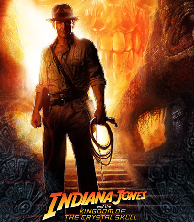 Indiana Jones IV