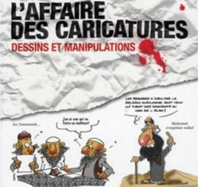 L'Affaire Des Caricatures