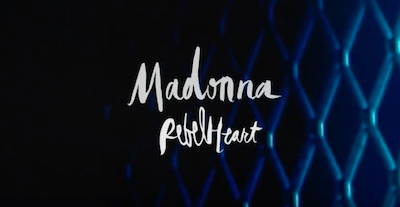 Madonna: Rebel Heart