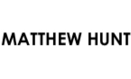 MATTHEW HUNT