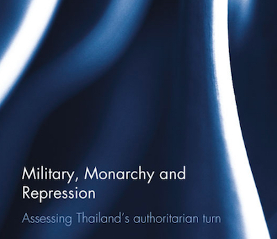 Military, Monarchy and Repression