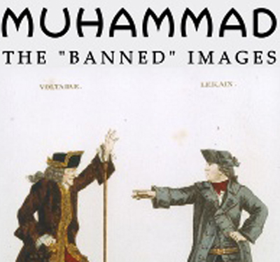 Muhammad: The 'Banned' Images
