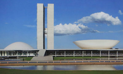 Palacio do Congresso Nacional
