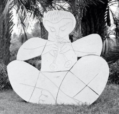 Picasso: The Mediterranean Years
