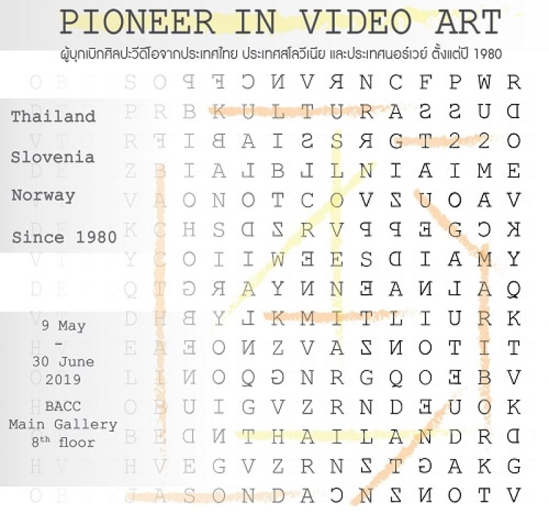 Pioneer in Video Art