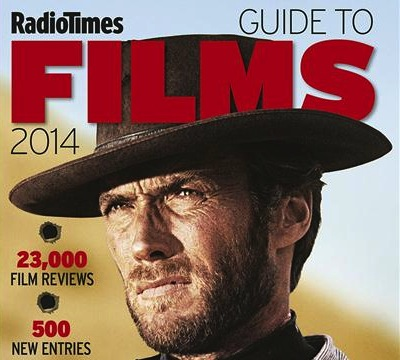 Radio Times Guide To Films 2014