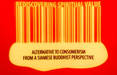 Rediscovering Spiritual Value