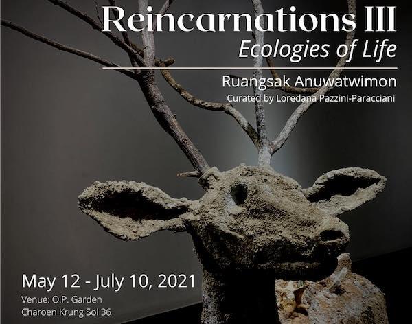 Reincarnations III