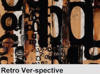 Retro Ver-Spective