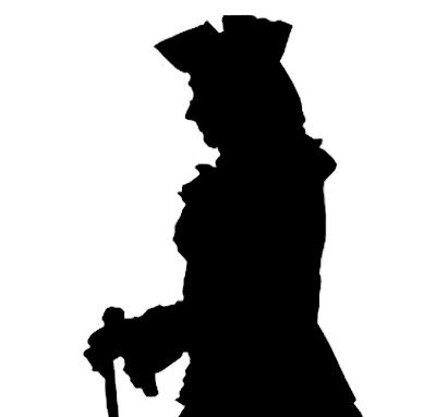 Etienne de Silhouette