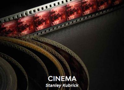 Cinema: Stanley Kubrick