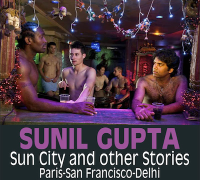 Sun City & Other Stories