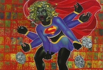 Super Kali