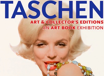 Taschen Art & Collector's Editions