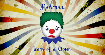 Tears Of A Clown