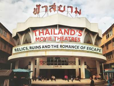 Thailand's Movie Theatres