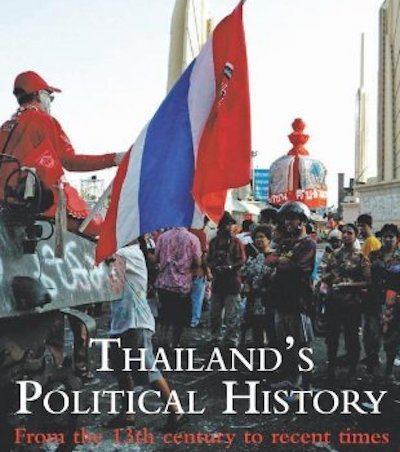 Thailand's Political History