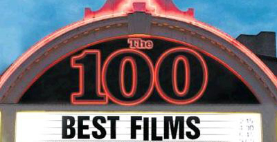 The 100 Best Films