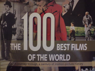 The 100 Best Films Of The World
