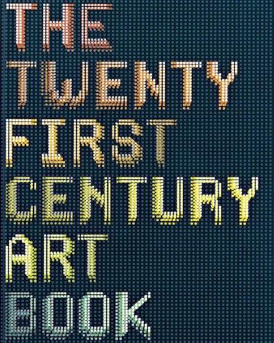 The 21st Century Art Book