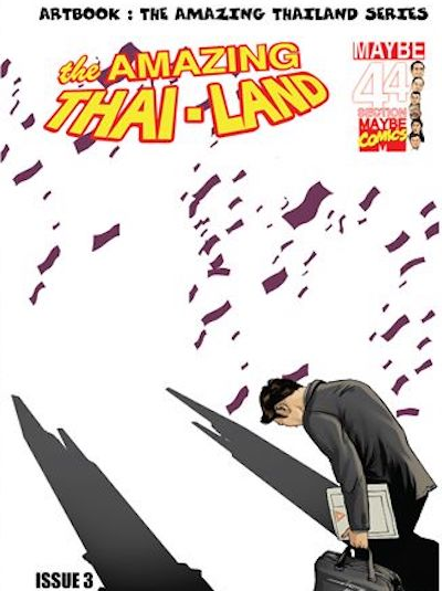 The Amazing Thai-Land III