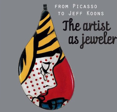 The Artist As Jeweler